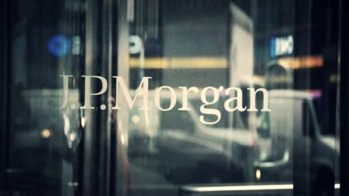 "JPMorgan Executive: ""We Are Big Believers in Ethereum"""